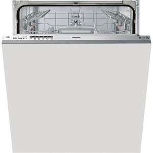 Hotpoint A++ Aquarius LTB6M126 14 Place Fully Integrated Dishwasher - £219.97 @ Appliances Direct