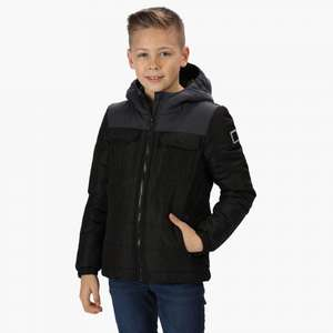 Up to 70% off Jackets + an extra 20% off with code @ Regatta