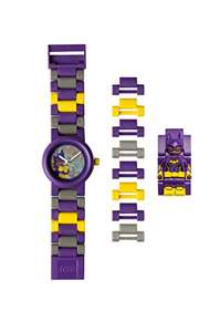 Lego 8020844 Batgirl Minifigure Link Watch - £10.22 (+4.49 Non prime) @ Sold by Clickmegetme and Fulfilled by Amazon.