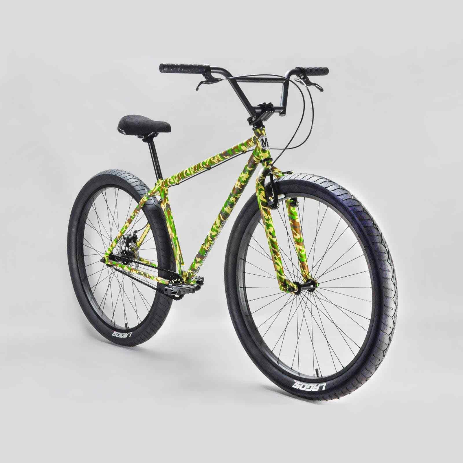 "mafiabikes Bomma 29"" Wheelie Bike - Skatehut eBay - Online only - £324.95 with code"