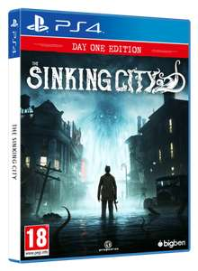 The Sinking City (PS4/Xbox One) £21.85 Delivered @ Shopto