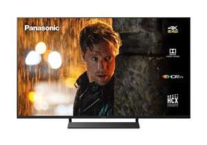 """Panasonic TX-58GX800B (2019) LED HDR 4K Ultra HD Smart TV, 58"""" with Freeview Play, Graphite & Black 6 Year Guarantee - £679 @ Richer Sounds"""