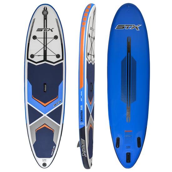 STX Inflatable Freeride Package - £329.56 @ Surfdome