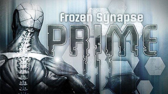 [Steam] Frozen Synapse Prime - Free - Greenman Gaming