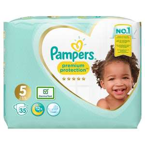 Pampers 3 for £15 @ Morrisons
