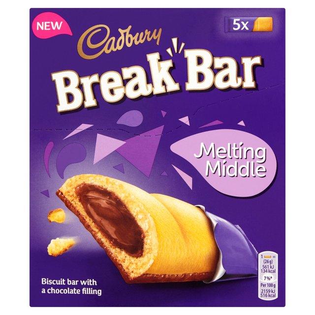 Cadbury Break Bar Reduced to 45p Sainsbury's Forest Hill