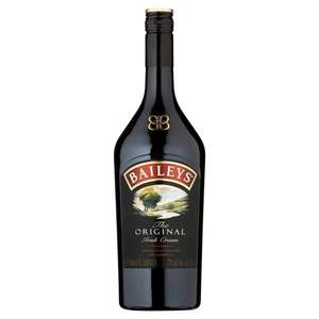 Baileys The Original Irish Cream 1L - £12 @ Morrisons
