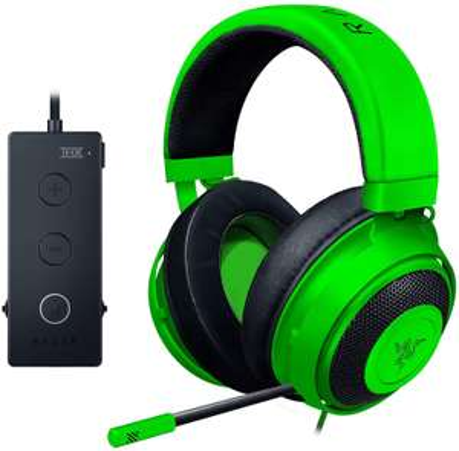 Razer Kraken Tournament Edition Wired Headset - £61.99 @ Amazon