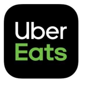 50% off Uber Eats with code - Account Specific