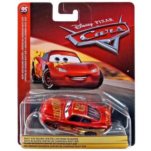 Cars 3 Lightning McQueen diecast car £1.99 in Home Bargains (Sutton in Ashfield store)