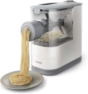 Philips HR2332/11 Viva Collection Pasta and Noodle Maker, 150 W £99.99 at Amazon