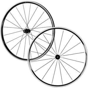 Shimano RS21 Clincher Wheelset £69.99 @ Wiggle