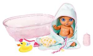 Baby Born 904114 Bathtub Surprise, Multi £19.99 at Amazon Prime / £24.48 Non Prime