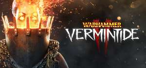 Warhammer: Vermintide 2 (Steam PC) Free To Play @ Steam Store