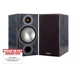 Monitor Audio Bronze 2 Speakers £249 @ Richer Sounds