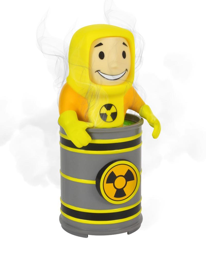 Official Fallout Barrel Vault Boy Incense Burner £4.59 + £3.99 delivery @ Playstation Gear