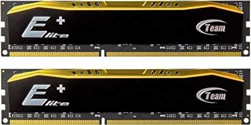 Team Group TPKD48G2400HC16DC01 D4 2400 8 GB C16 Internal Memory £23.51 at Amazon
