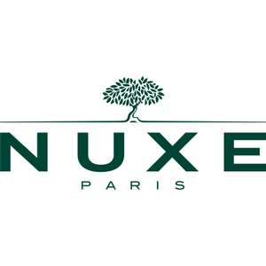 NUXE 20% OFF on orders over £25 & Free Delivery on all orders