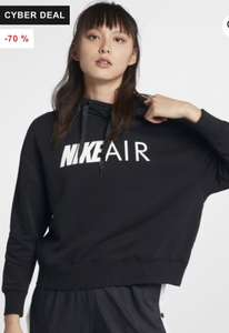 Women's Nike Air Hoodie £17.85 delivered S, M, L, XL @ Zalando
