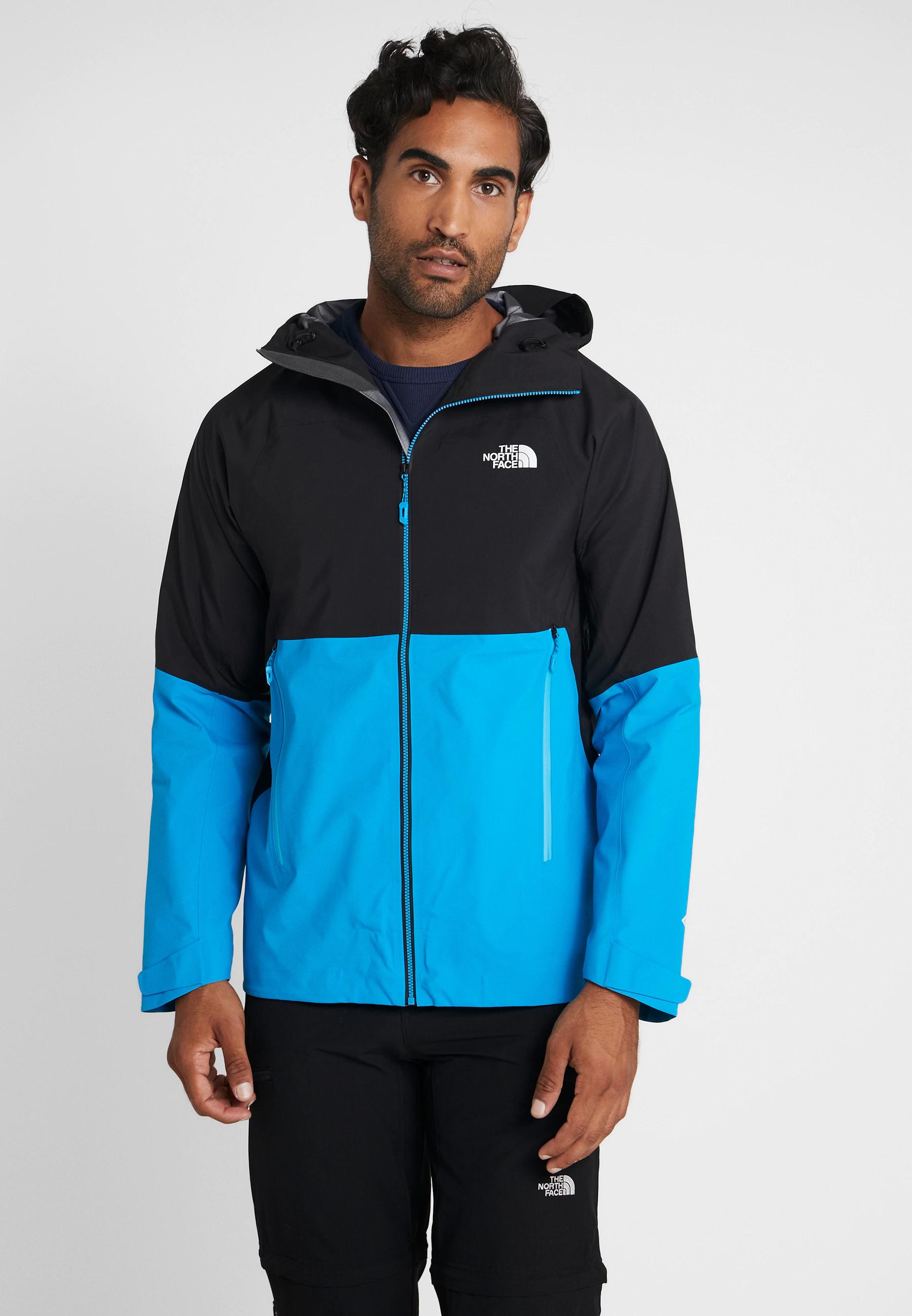 The North Face Men's GORE-TEX Pro Impendor Shell Jacket £105 @ Zalando