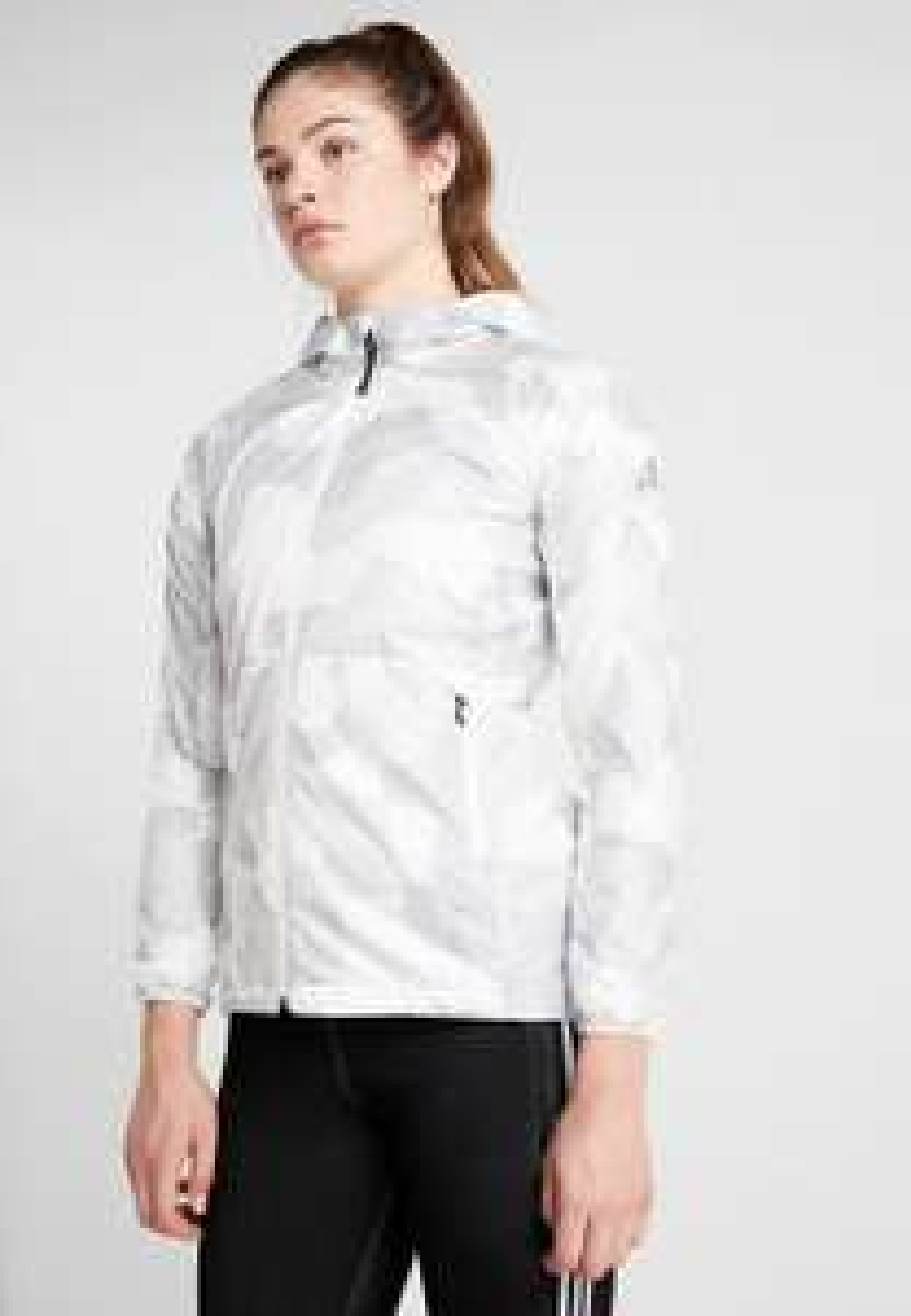 Adidas Camo lining Winderbreaker jacket £20.53 plus Free Birkenstock socks size 6, 10, 14, 18 @ Zalando