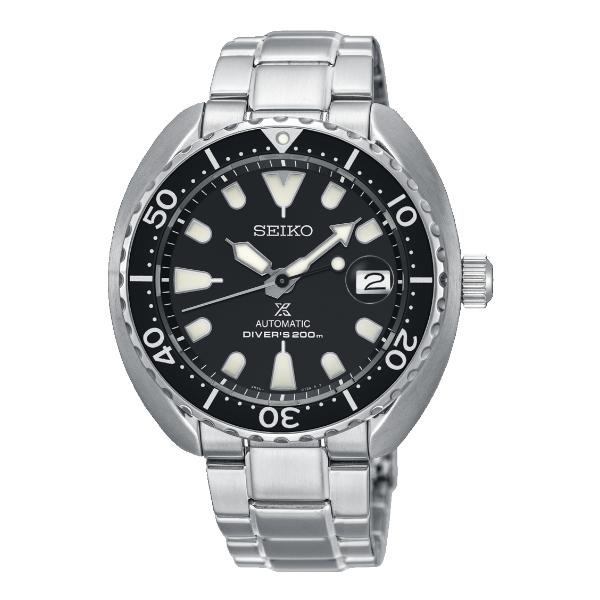 Seiko Prospex Automatic Mini Turtle SRPC35K1 WR 200m caliber 4R36 £239 @ AMJ Watches