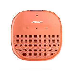 Bose SoundLink Micro Bluetooth Speaker £59.57(£57 With Fee Free Card) Delivered @ Amazon Spain