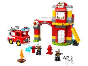LEGO 10903 DUPLO Town Fire Station