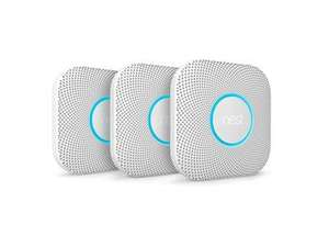 Nest Protect 3x Battery pack (£83 each) at BT Shop for £249