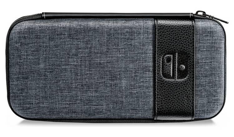 Nintendo Switch Elite Travel Case - £4.99 / Nintendo Switch Elite Players Backpack £19.99 @ Argos