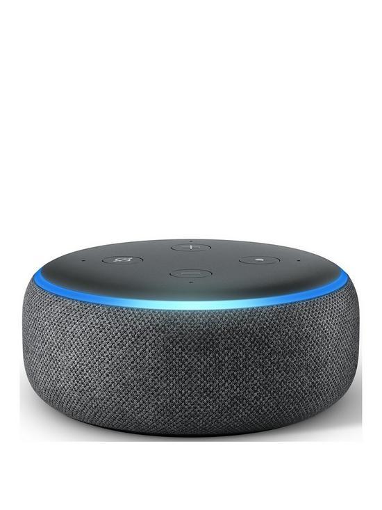 Echo Dot 3rd Generation £22 @ Very