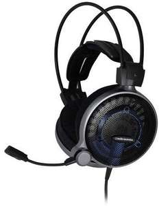 Audio-Technica ATH-ADG1X High-Fidelity Open-Air Gaming Headset £109.99 at Amazon