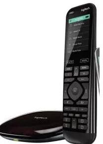 Logitech Harmony Remote Control Elite Harmony Hub and Application Design Stylish Universal Remote Control £115.99 Delivered at Amazon