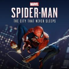 Marvel's Spider-Man: The City That Never Sleeps – Season Pass £7.99 PSN STORE