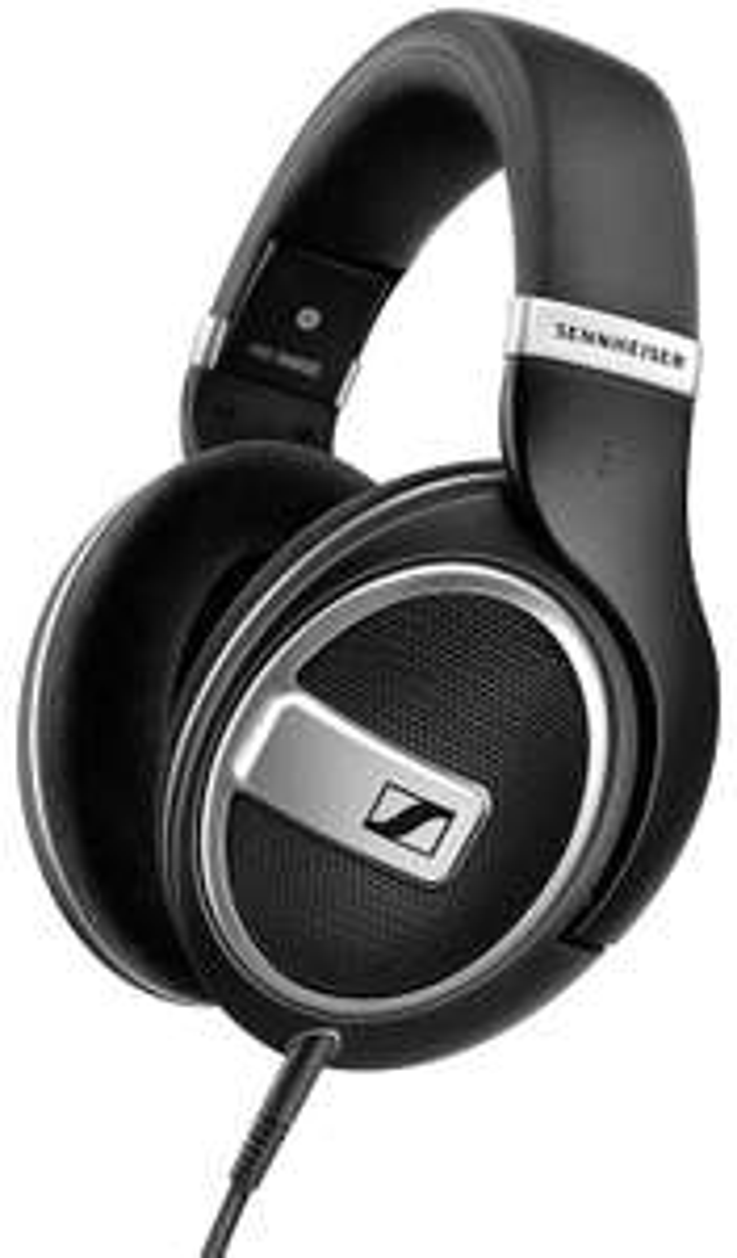Sennheiser HD 599 Special Edition, Open Back Headphone, Black - £89.99 @ Amazon