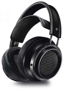 Philips Fidelio X2HR High Resolution Headphones £104.99 at Amazon