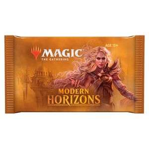 Magic The Gathering: Booster Pack: Modern Horizons £4.49 at Forbidden Planet.Com