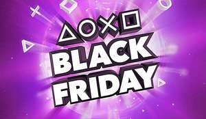Black Friday Sale at PlayStation PSN US - God of War £7.69 Days Gone £15.39 HZD Complete £7.69 Spiderman GOTY £15.39 Uncharted 4 £7.69 +MORE
