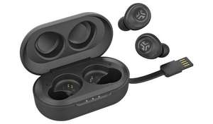 JLab Audio JBUDS Air True Wireless Headphones Black £34.99 @ Argos