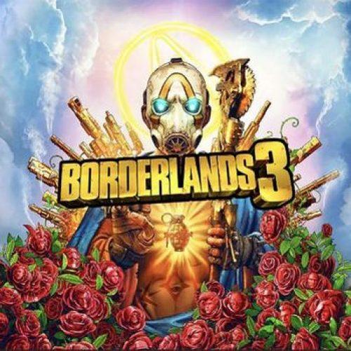 Borderlands 3 for £34.99 on PSN