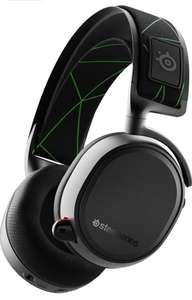 SteelSeries Arctis 9X - Built-in Xbox Wireless and Bluetooth Connectivity - 20+ Hour Battery Life (Xbox One) £129.99 at Amazon