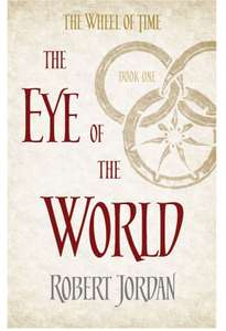 The Eye Of The World: Book 1 of the Wheel of Time -99p @ Amazon