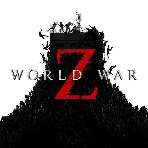 World War Z UK PSN store £14.99