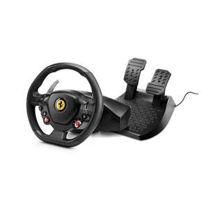 Thrustmaster T80 Ferrari 488 GTB Edn Racing Wheel for PS4 £49.99 at Argos