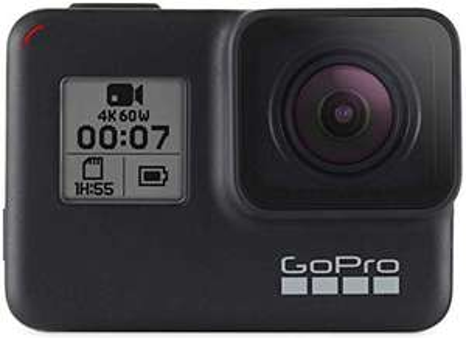 Gopro hero 7 black. Condision - used - good - amazon - £185.86 @ Amazon Warehouse