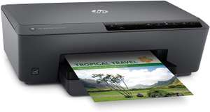 HP Officejet Pro 6230 ePrinter/A4 18 ppm Ink Printer £23.25 (after 20% off at checkout) @ Amazon Warehouse - Used Very Good