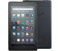 "AMAZON Fire 7 Tablet (2019) - 16 GB £29.99 / AMAZON Fire 7 Kids Edition 7"" Tablet 16GB 2019 £54.99 + 6 Months free Spotify Premium @ Currys"