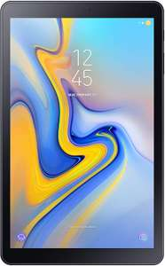Samsung Galaxy Tab A 10.5 WiFi (Black) - £199 Sold by ONLY BRANDED and Fulfilled by Amazon