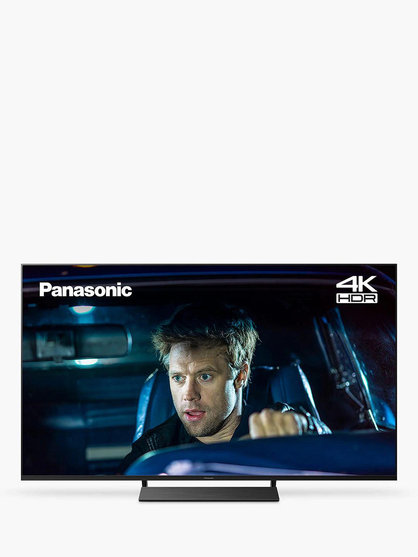 Panasonic 58GX800B - £599.89 @ Costco