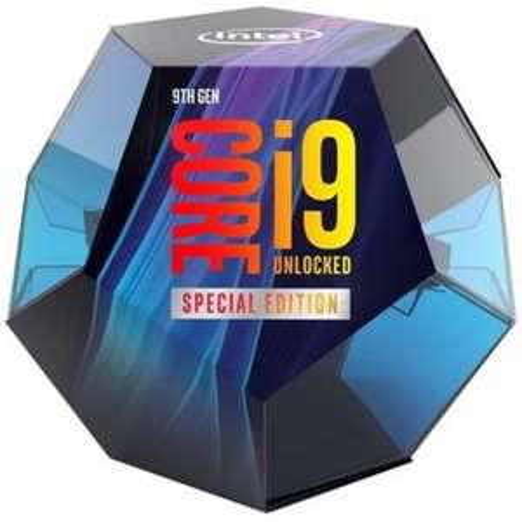 Intel i9 9900ks - £529.99 @ Overclockers